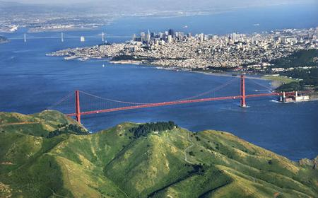 San Francisco Ultimate City Tour with Bay Cruise Option