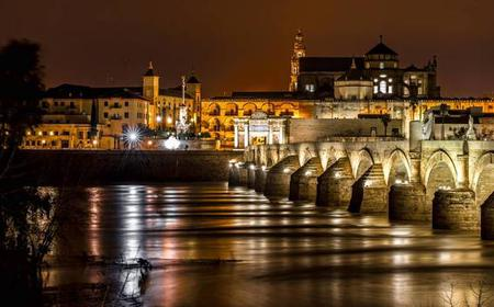Córdoba at Night 2-Hour Guided Walking Tour