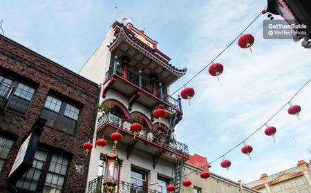 San Francisco Chinatown Culinary Walking Tour