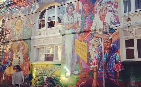 San Francisco Flavors and Murals of the Mission Tour