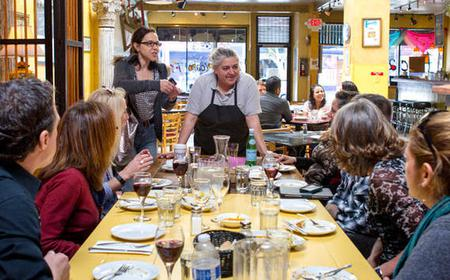 Mission District Food Tour - North