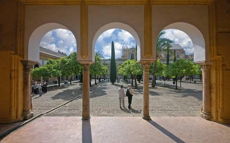 Cordoba: Mosque & Jewish Quarter Walking Tour