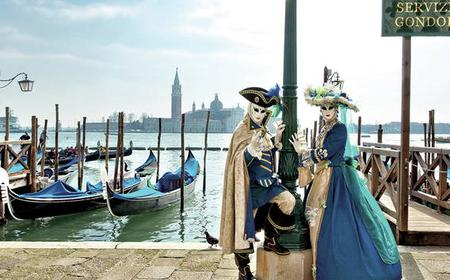Venice: Full-Day Excursion by Bus from San Gimignano