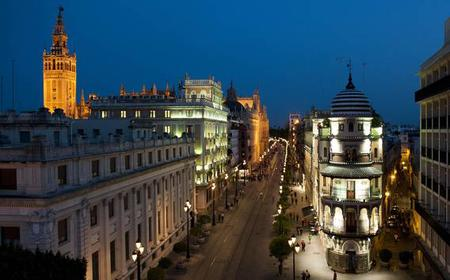 Seville: Fascinating Monuments Walking Tour