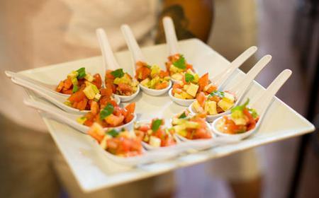 Old San Juan Food and Culture Tour