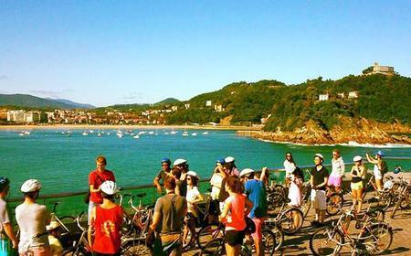 Basque Country by Bike: San Sebastián 2.5-Hour Tour