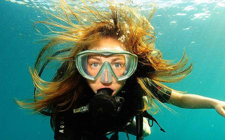 Ibiza: Beginners' Scuba Diving Programme