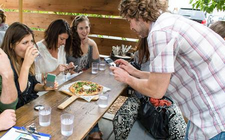 Santa Barbara: Funk Zone Food & Photo Tour