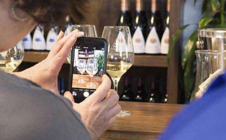 El Paseo Wine & Photo Tour