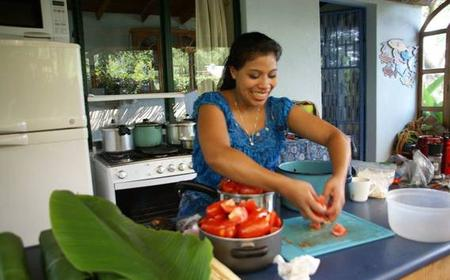 Lake Atitlan Maya Kitchen: 3-Hour Cooking Class