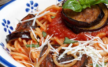 Taormina: Traditional Home Cooking Experience