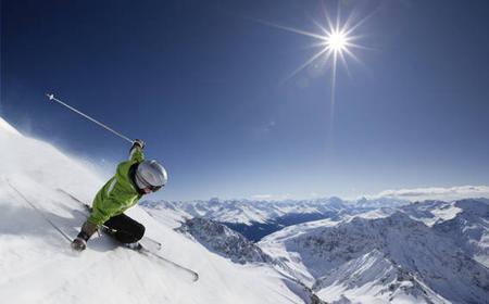 Full-Day Excursion to Farellones Ski Center