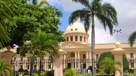 Private City Tour of Santo Domingo