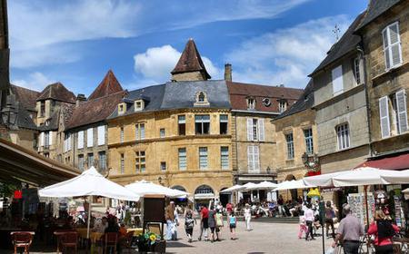 Dordogne Essentials 3-Day Tour from Sariat