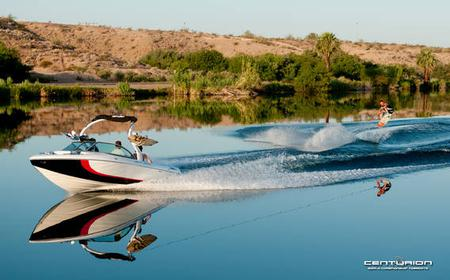 Half-Day Scofield Reservoir Boat Rental or Private Tour