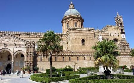 Sicily: Full-Day Corleone, Anti-Mafia Museum, & Palermo Tour