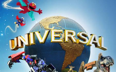 Universal Studio™ Singapore One Day Pass