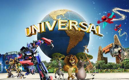 Universal Studio™ & S.E.A. Aquarium™ Combo Tour