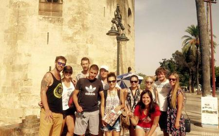 Seville: Free 3-Hour Guided Walking Tour