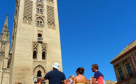 Seville Monuments Free Tour