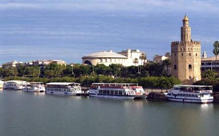 Seville: 1-Hour Guadalquivir River Cruise