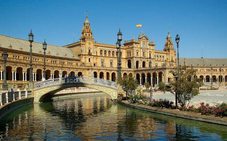Seville: Guided Tour through the Historical Center