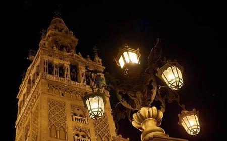 Haunted Sevilla