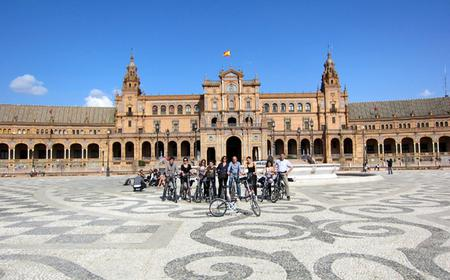 Highlights of Seville: 2.5-Hour Private Bike Tour
