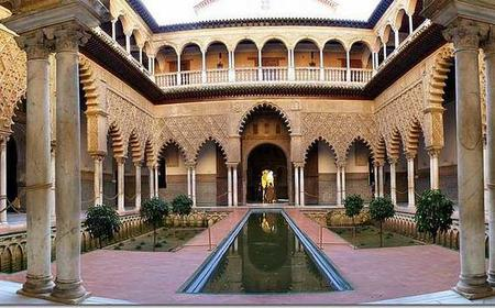 Seville: Alcazar Skip-the-Line Guided Tour