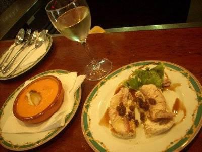 Seville Gourmet Tapas and Wine Tasting Tour