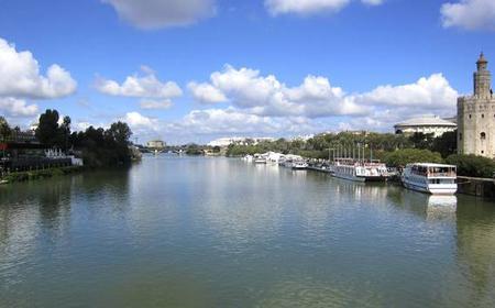 Seville Walking Tour & River Cruise