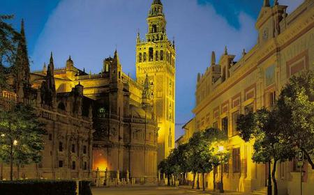 Seville: Essential Monumental Tour (Cathedral+Alcazar)