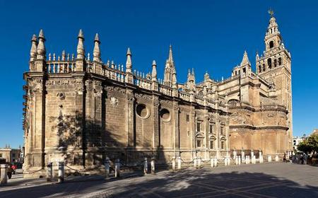 Seville in a Day: 4-Hour Private Guided Tour