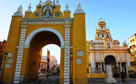 Seville: 2-Hour Private Walking Tour