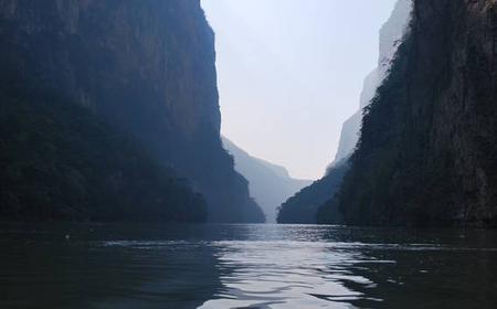 Sumidero Canyon & Chiapa de Corzo: Day Tour from Tuxtla