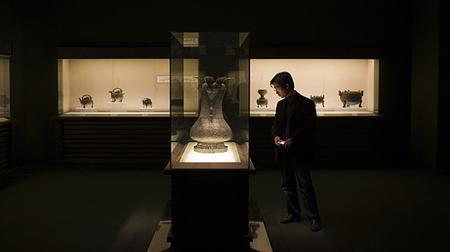 Shanghai Museum 2-Hour Private Guided Tour