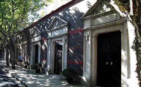 Former French Concession Walking Tour