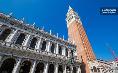 St. Mark's Bell Tower: Skip the Line Entrance Ticket