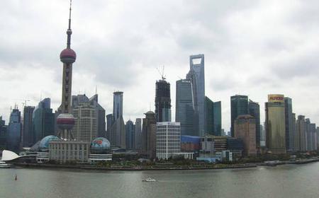 The Bund and Oriental Pearl: Half-Day Shanghai Tour