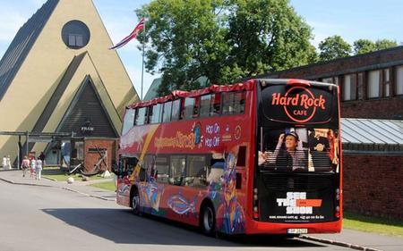 Bergen Hop-On, Hop-Off Tour