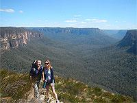 Best of the Blue Mountains 4WD Tour from Sydney
