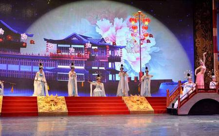 Xi'an: Full-Day Terracotta Army & Tang Dynasty Show Tour