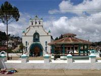 Indigenous Villages - Chamula and Zinacantan from Tuxtla Gutierrez
