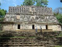 2 Days Trip to Lacandona Jungle - Yaxchilan and Bonampak Ruins + Jungle Trekking from Palenque