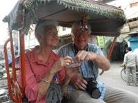 Old Delhi Bazaar Walk and Haveli Visit with Rickshaw Ride - Full Day Private Tour