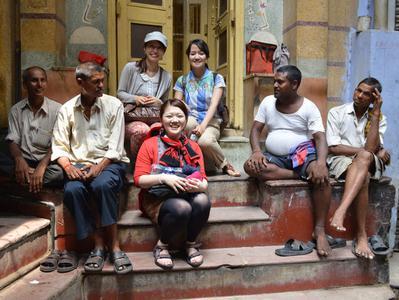 Old Delhi Bazaar Walk and Haveli Visit with Rickshaw Ride - Half Day Private Tour
