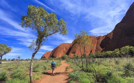 Day Trip to Uluru (Ayers Rock) from Alice Springs