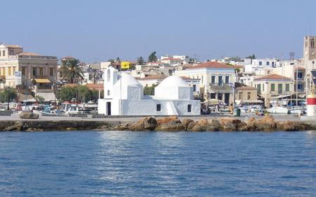 Saronic Islands Cruise - Tour from Athens