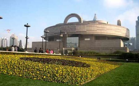 Shanghai Museum Half-Day Guided Tour
