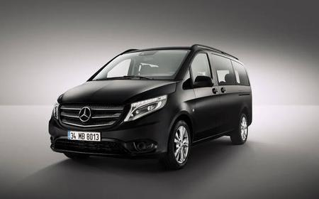 From Antalya Airport: Antalya-Gazipasa Private Transfer